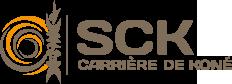 logo SCK